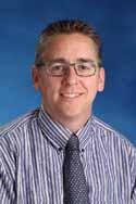Principal - Jeff White
